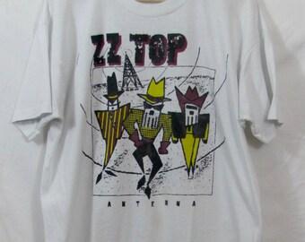 Vintage ZZ TOP 1994 Tour T-Shirt