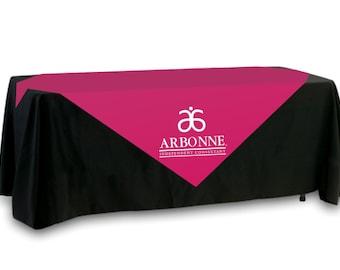 Arbonne Table Overlay