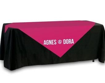 Agnes & Dora Table Overlay