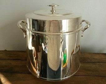 Vintage Eisenberg-Lozano Ice Bucket
