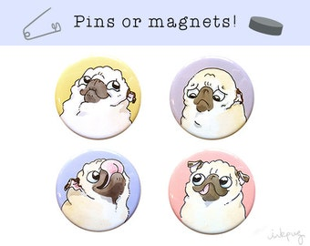 "Shop ""pug gifts"" in Accessories"
