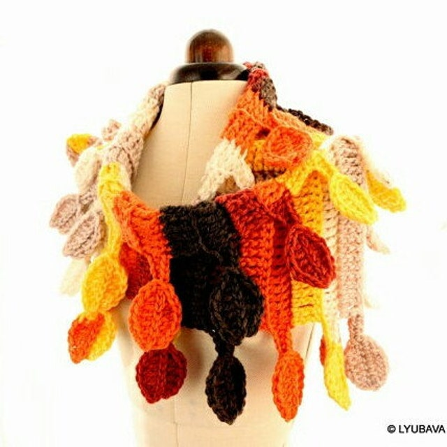 handmade crochet creations for sale by crochetedbylyubava