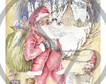 Santas Gifts