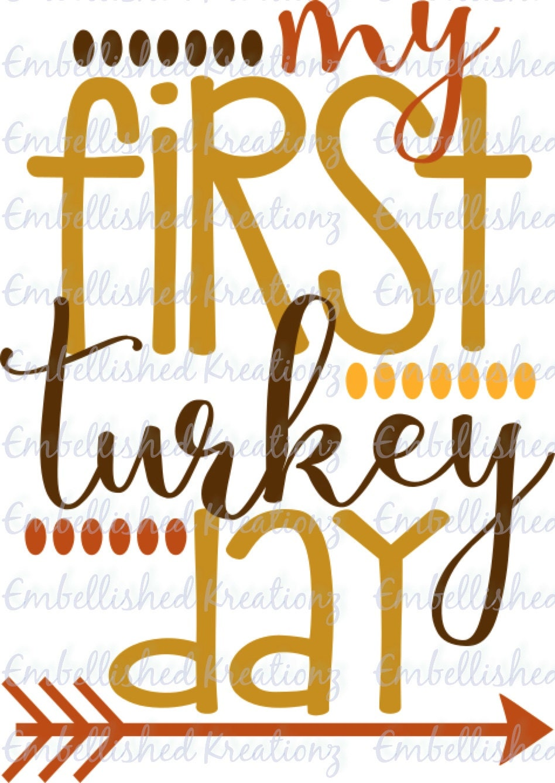 Turkey Day Hercules Style: Thanksgiving/'My First Turkey Day'/Vinyl