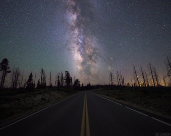 Road To The Cosmos