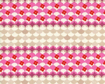 SALE Trinket - Gumdrops Pink - Melody Miller - Cotton and Steel (0038-02)