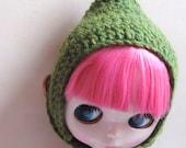 Blythe Pixie Hat