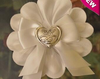 Italian Confetti Flowers Almond  Flowers Wedding Favors Bomboniere