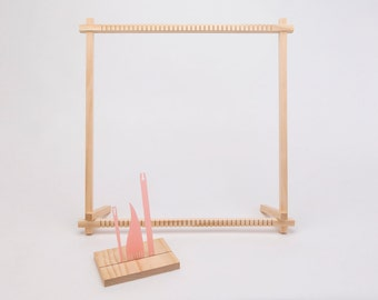 Weaving Loom and Tool Kit - Large - Save 10%