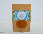 NYC Halal Cart Chicken - 100% Organic Spice Blend (2 oz)