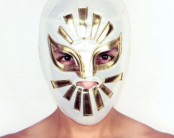 Mistico Mexican Wrestling Mask