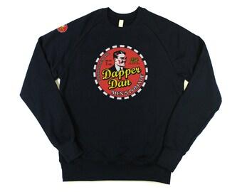 O Brother Where Art Thou: Dapper Dan Mens Sweatshirt