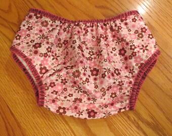 Adult Diaper Cover