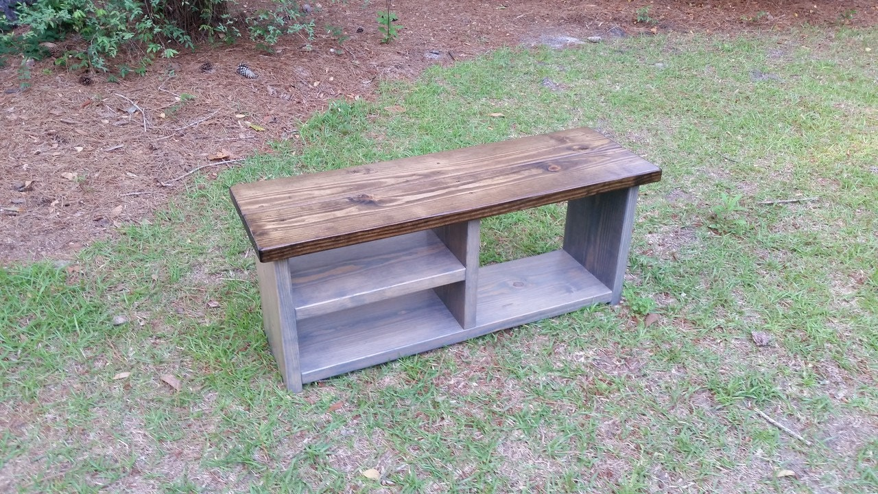 rustic mudroom storage bench entryway bench boot bench shoe