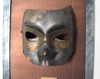 "Bandit "" Industrials Masks """