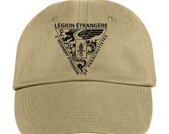2 REP Foreign Legion Cap