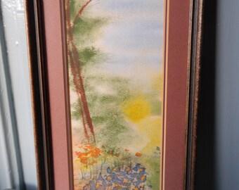 Original Watercolor Painting!