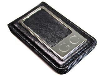Engravable Money Clip