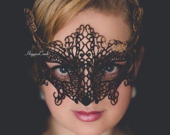 Venetian Mask Masquerade Mask Face Masks Themed party Mask Lace Mask