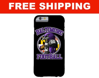 Baltimore Football IPhone Case