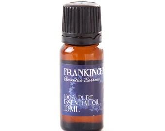 Frankincense - Essential Oil - 100% Pure - 10ml
