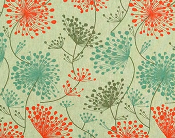 NEW Irish Daisy Byram/ Laken OR Ridgeland Laken Premier Prints Fabric By The yard decorator fabric
