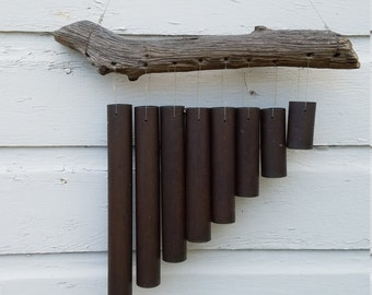 Handmade Rustic Windchimes