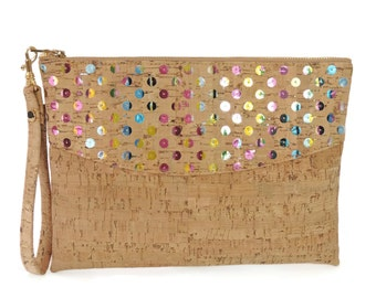 Cork And Textile Bags Handmade In San Francisco By Spicerbags