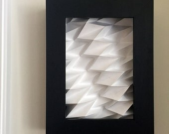 Folded Wall Panel