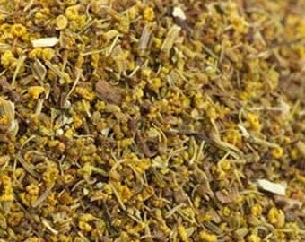 Fennel Pollen - Certified Organic