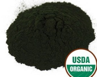 Chlorella  Powder  - Certified Organic