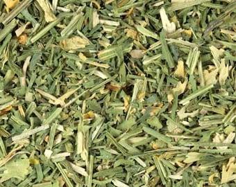 California Poppy Herb - Certified Organic