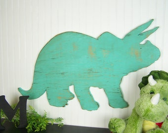 Dinosaur Wall Decor dinosaur wall decor | etsy
