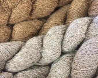 Suri Alpaca Yarn