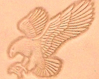 Attack Eagle 3d Leather Stamp Tool 8514-00