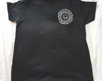 Alien Doodle T-Shirt