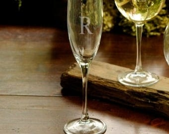 Personalized Toasting Glass           954