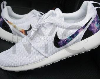 Nike Roshe Run Two Flyknit 365 Triple Black On feet Video at