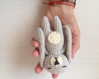 PDF Pattern of the Bunny