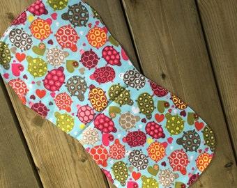 Personalized Burp Cloth, Cotton Burp Cloth