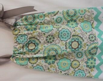 Pillowcase Dress Boutique Toddler Dress