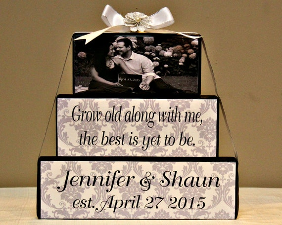 ... for Couples - Anniversary Gift - Personalized Wedding Gifts Canada