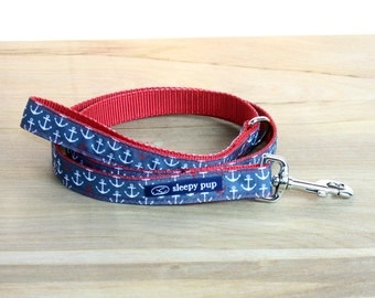 Anchors Dog Leash