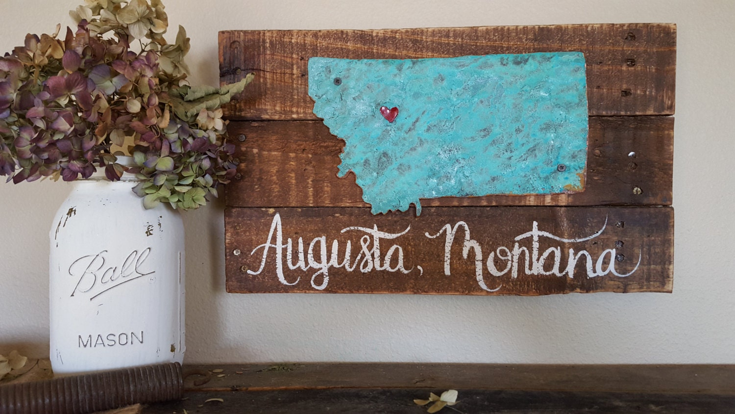 home state sign personalized city state wood signs rustic home decor rustic