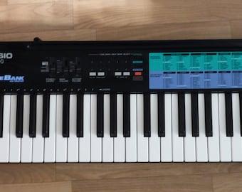 Piano Keyboard Casio