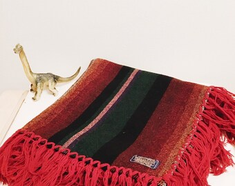 Rare vintage pendleton blanket