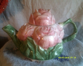 Little Rose Teapot