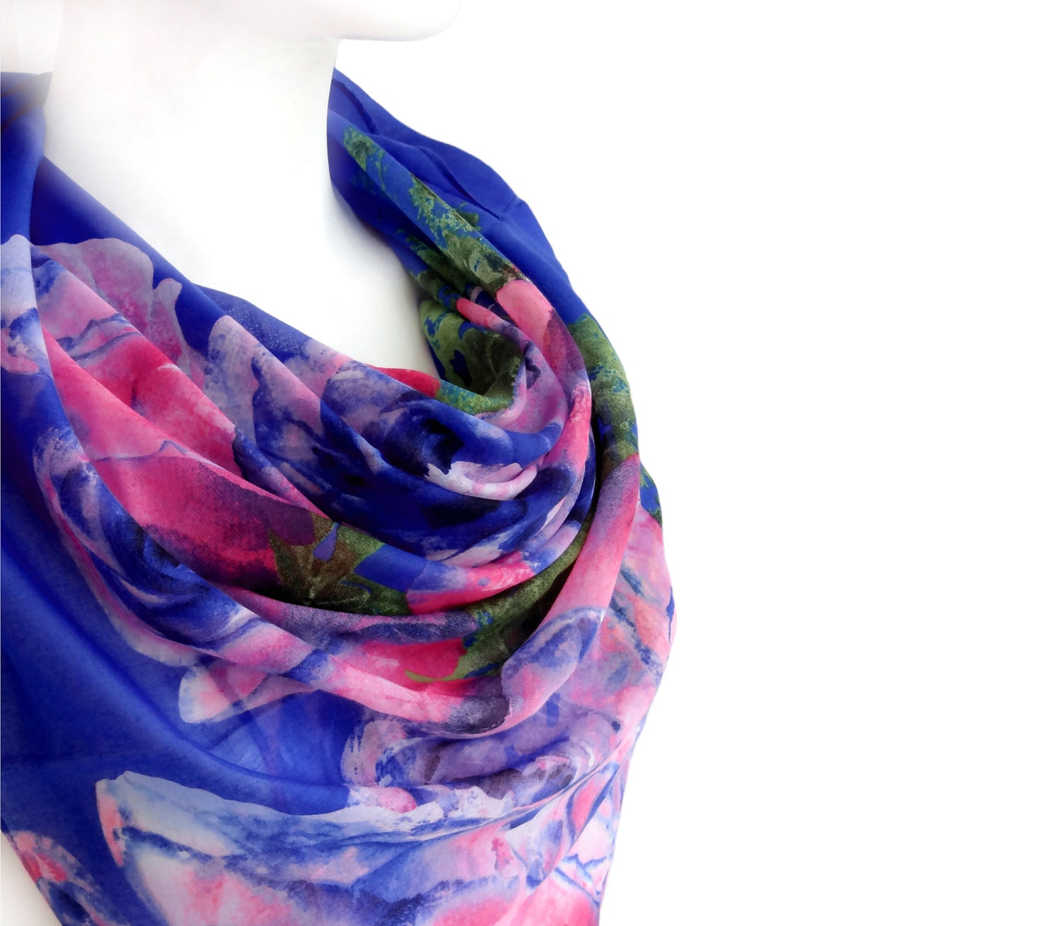 large cotton scarf fashion gift for wifelarge by