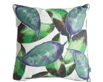 """Joue Design PRIVET 20"""" Square Pillow"""