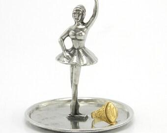 port-ring pewter. Dance reason